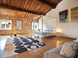 Casa Vita, Capannori