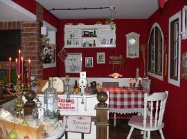 Oma's Küche & Quartier
