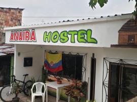 Anaira Hostel, Leticia