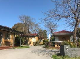 Kickback Cottages, Lakes Entrance