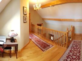 Atlantic Way B&B, Tarbert