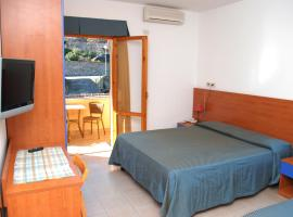 Hotel Da Fine, Seccheto