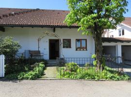 Ferienhaus Leo, Sigmarszell