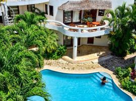 Blue Palms by Kamuvan Rea Estate, Playa del Carmen