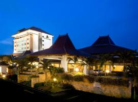 The Sunan Hotel Solo, Solo