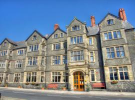 George IV Hotel, Criccieth