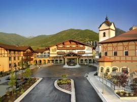 Zermatt Utah Adventure Resort and Spa, 미드웨이