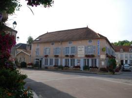 Hôtel Du Parc, Arc-en-Barrois