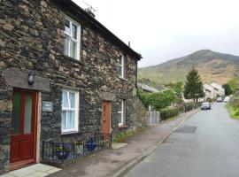 Molly's Cottage, Glenridding