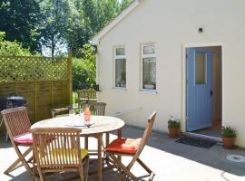 Robin Hill Cottage, Amesbury