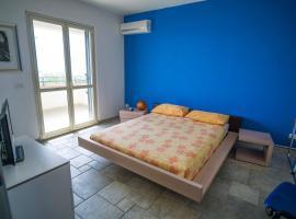B&B dormirereggiocalabria, Reggio Calabria