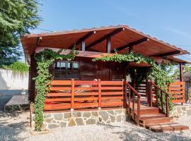 Cabana La Solana, Xàtiva