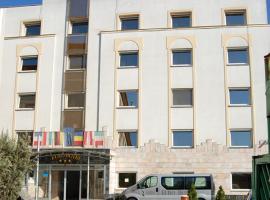 Euro Hotel, Timişoara
