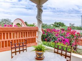 Villas at Los Cabos Golf resort