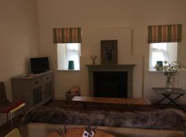 Combe Head Cottage, Tiverton