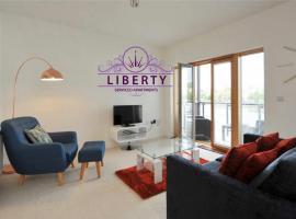 Liberty Marina, Portishead