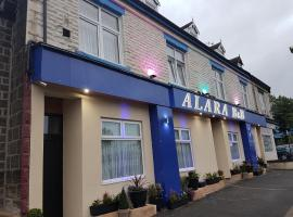 Alara Bed And Breakfast 3 Stars Sheffield 0 1 Miles From Hillsborough