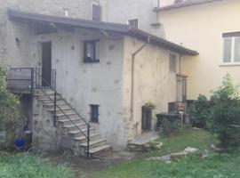 il borgo, Tremezzo