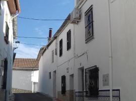 Casa Cleopa, Brácana