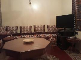 bel'age home, Kenitra