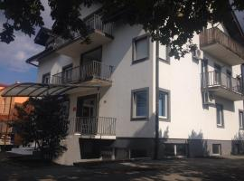 Guest House Business, Valpovo