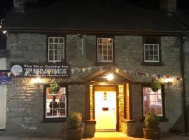 New Gurkha Inn, Brecon