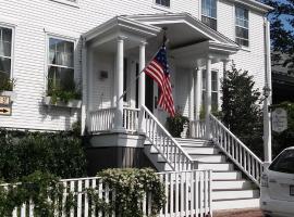 Martin House Inn, Nantucket