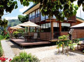 Gadadessa Resort, Godagama