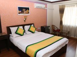 Hotel Kathmandu Home Nepal