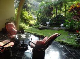 Villa The Garden Syariah, Gadok 1