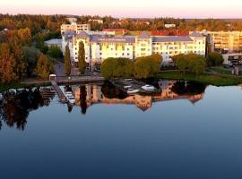 Original Sokos Hotel Vaakuna Hämeenlinna, Hämeenlinna