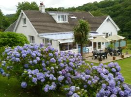 Mellieha Guest House, Narberth