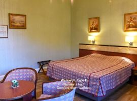 Hotel Kasteel Geulzicht, Berg en Terblijt