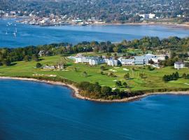 Samoset Resort on the Ocean, Glen Cove