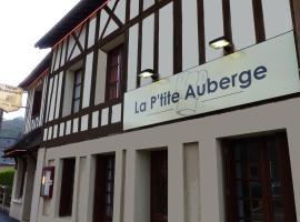 Hôtel-Restaurant La P'tite Auberge, Lillebonne
