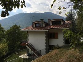 Wellness Trekking Nature Vacation Home, Valdieri