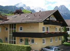 Alpenhof Garnihotel