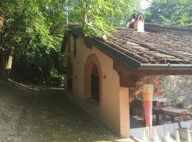 Colline Piacentine: Pace e natura in Val Luretta, Piozzano