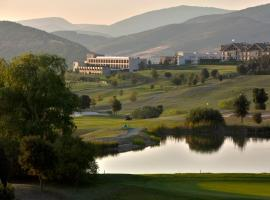 Hotel Castillo de Gorraiz Golf & Spa