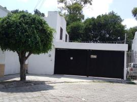 FULL HOUSE +15 IN LEON MEX, León