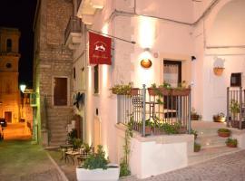 Dormire nel Borgo, Bovino