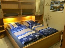 Apartment Palmié, Roth