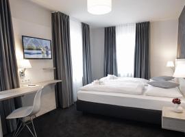 Hotel Alter Wirth, Geretsried