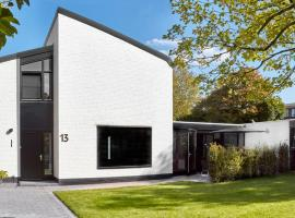 Lodewijck, Oosterhout