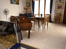 Gîte Les Iris, Garrigues-et-Sainte-Eulalie