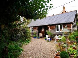 Wayside Cottage, Beaulieu