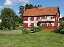 Lotorp Vandrarhem, Finspång