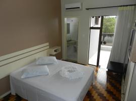 Hotel Pessini, Medianeira