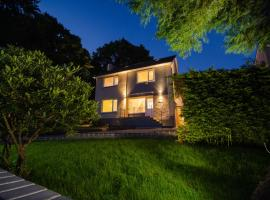 Contlaw Road House, Camphill