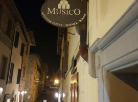 B&B Del Musico, Montalcino